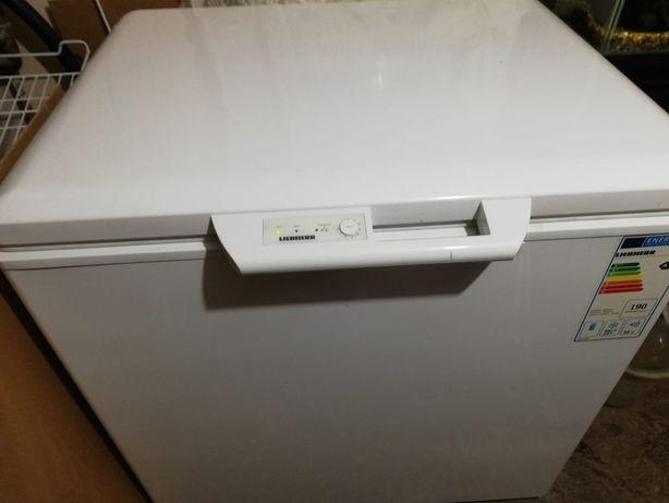 Lada frigorifica Liebherr GT 2632 /237 l