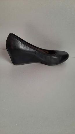 """Туфли """"Tamaris"""" Германия. Натуральная кожа."""