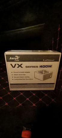 Aerocool vx400 блок питания