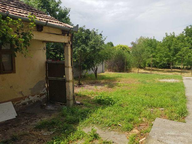 Casa cu teren Calea Radnei