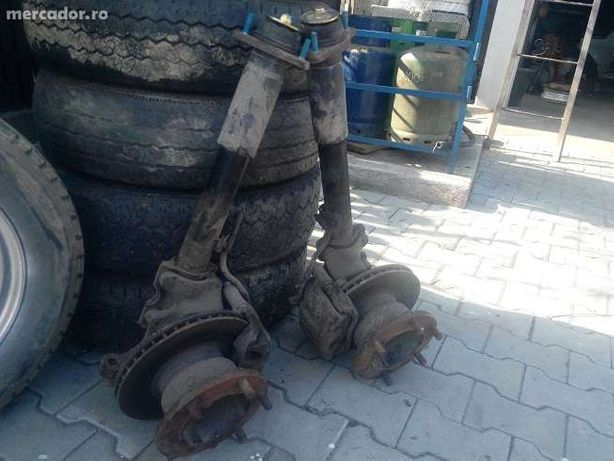 Fuzeta Butuc FORD Transit Basculabil piese dezmembrari