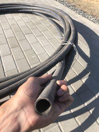 Труба водопроводная диаметр32. 40 метров