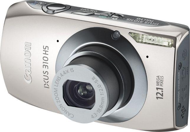 Продам фотоаппарат Canon Digital IXUS 310 HS