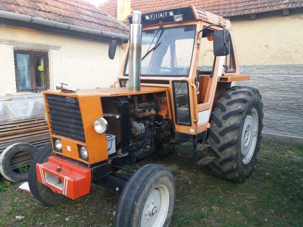 Vind Tractor fiat780