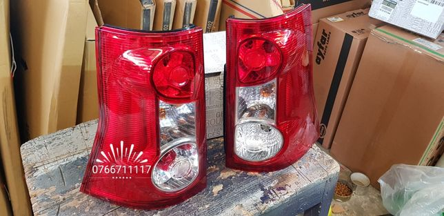Lampa tripla stop noua originala Dacia Logan pick Up stanga dreapta
