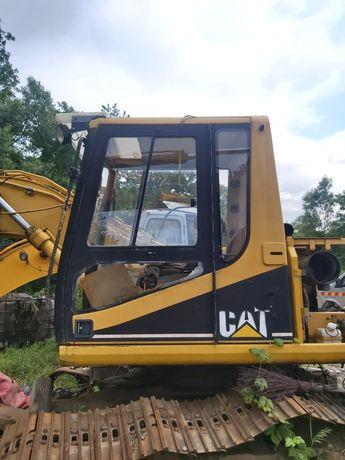 Cabina excavator CAT 315.317.318.320 bl sau bln