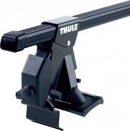 Капачки с ключалки за багажник THULE