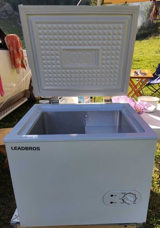 Автомобильный холодильник-морозильник