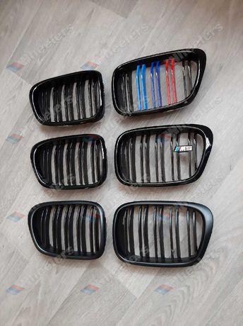 Ноздри решетки Е39 BMW E39 M5 E36 M3 E46 E60 E34 E38