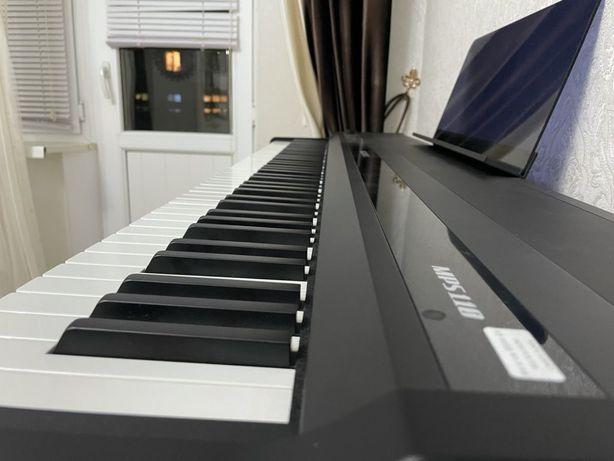 Цифровое пианино Kurzweil MPS110, чёрный