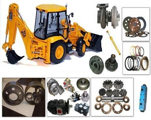 Piese buldoexcavator, excavator, incarcator frontal, buldozer, etc.