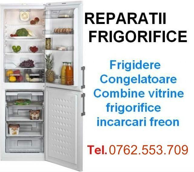 Reparatii frigidere si congelatoare Moreni Moreni - imagine 1