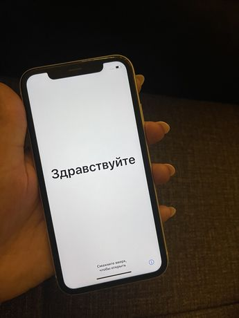 iphone XR, 64гб