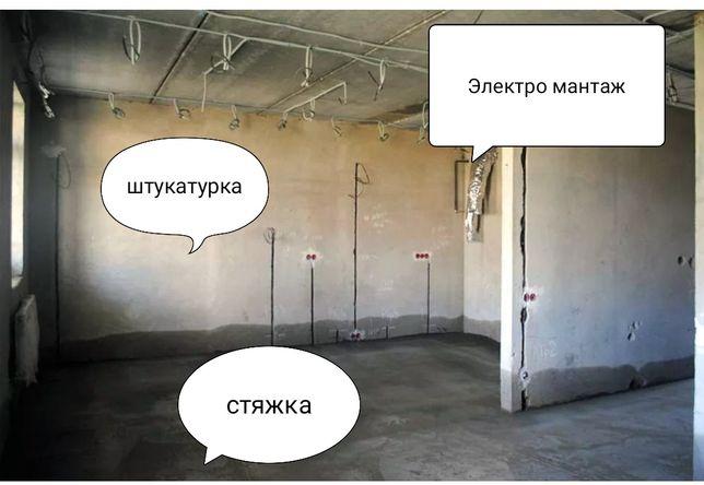 Бригада из Таджикистан ремонт по европейским стандартам