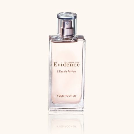 Comme une evidence edp 100 ml yves rocher