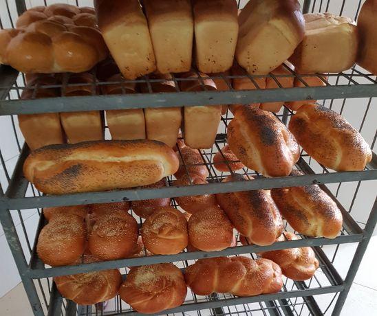 Оборудование для производства хлебобулочных и кондитерских изделий
