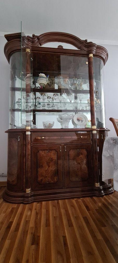 Мебель в зал. Стенка
