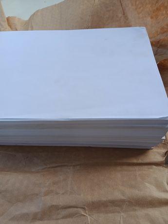 Бумага офисная А4 Тастак-2
