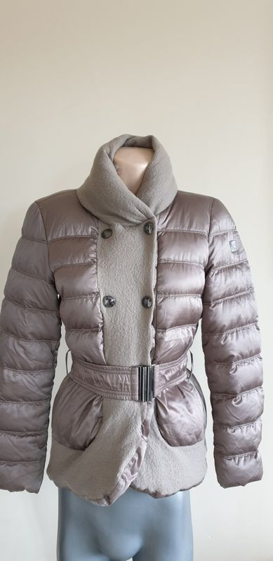 Cerruti 1881 Italy Down - Wool Womens Jacket Size 38-S ОРИГИНАЛ! Пух! гр. София - image 1
