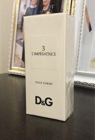 Продам туалетную воду Dolce&Gabbana