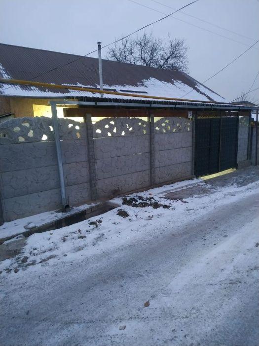 Продам дом в Каскелене или обмен на 2 квартиры