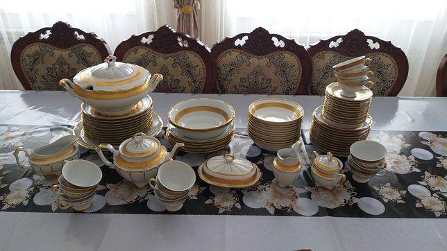 Коралевская посуда