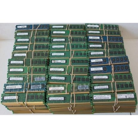 Memorie DDR2 RAM 4GB 667/800 MHZ 2X2GB Diverse Branduri Garantie 12 Lu