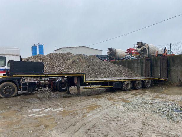 trailer si cap tractor