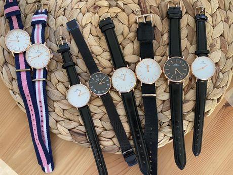 DW Daniel Wellington дамски мъжки часовникчасовници