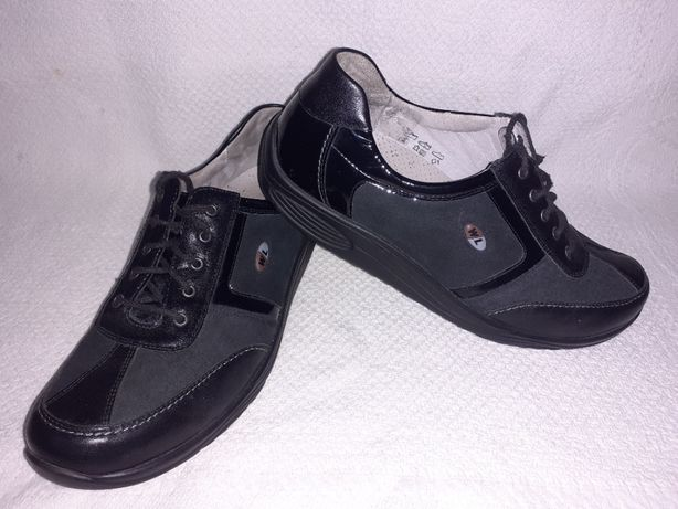 pantofi sport WALDLAUFER Dynamic din piele marimea 41 - impecabili