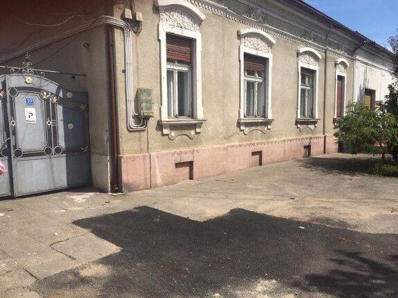Casa centru vechi Oradea