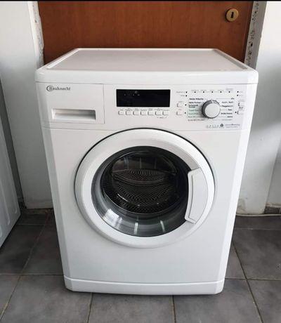 Mașină de spălat rufe Bauknecht. Model nou. Impecabila. A+++