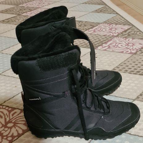 Обувь зимняя  Adidas