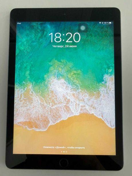 Ipad Air 1 поколение 128 gb, Space Grey (WiFi only)