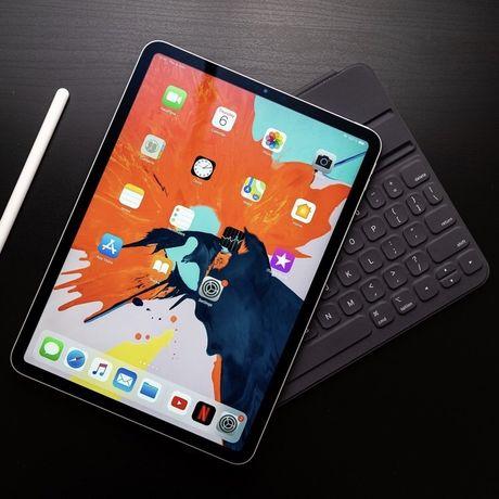 Smart Keyboard Folio / Чехол Клавиатура для iPad Pro 11 / 2018 / 2020