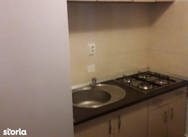 Apartament  2 camere Copou , 52 metri, etaj parter Cod:144140