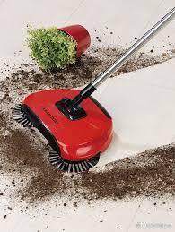 Механична метла , моп за почистване на под , подочистачка