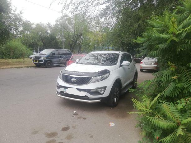 Продам автомобиль KIA Sportage