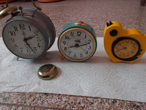 ceasuri vechi de masa