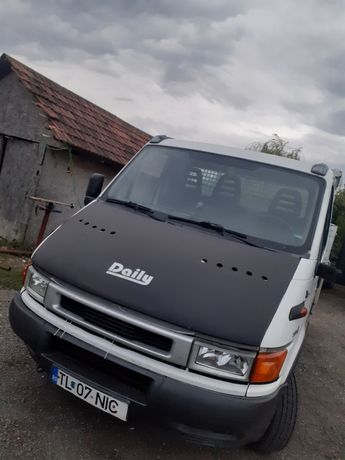 Iveco daily model 29l9