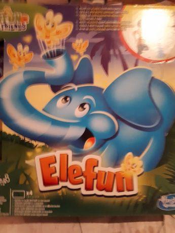 Детска игра - elefun