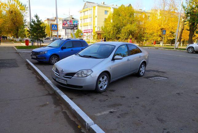 Продам Nissan Primera