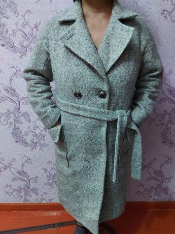 Зимний пальто женский