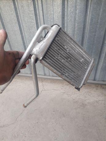 Нексия радиатор печки