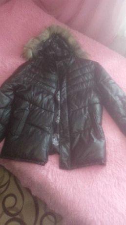 Куртка мужская 56