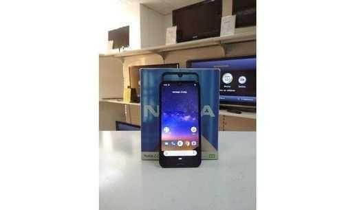 Телефон Nokia 2.2 3/32GB Рассрочка 3м KASPI RED!Гарантия