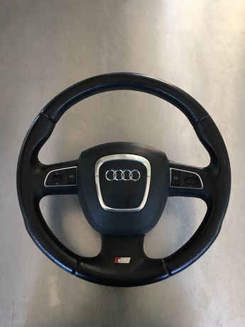 Audi A5 S5 волан