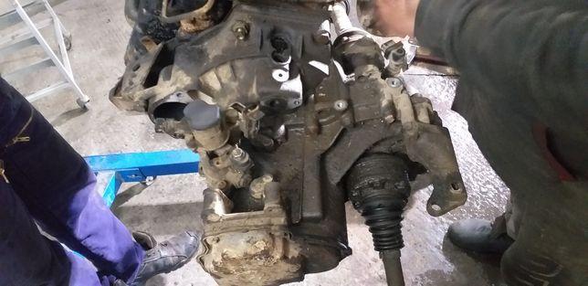 Cutie de viteze Vw Golf 4 1.9 tdi diesel