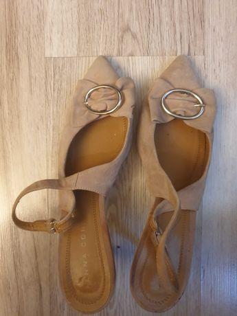 Pantofi Ana Cori