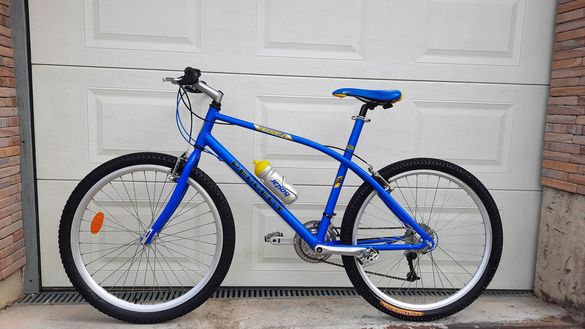 Планински алуминиев велосипед PEUGEOT /26 цола